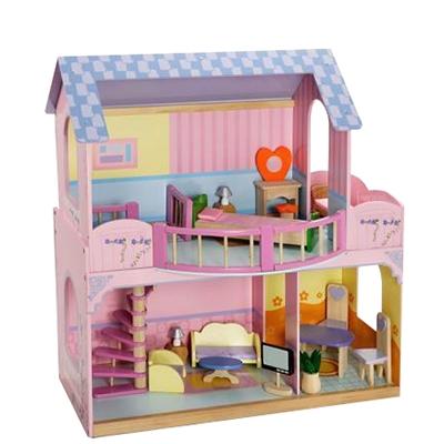 Mentari barbiehuis de speelmuis for Barbiehuis aanbieding