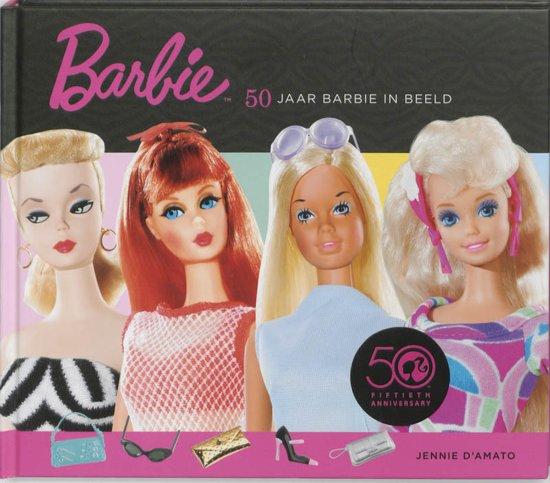 50 jaar barbie in beeld 50 Jaar Barbie in Beeld   De Speelmuis 50 jaar barbie in beeld
